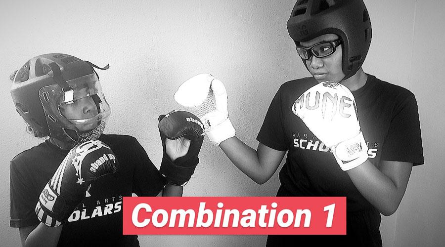 Combination #1