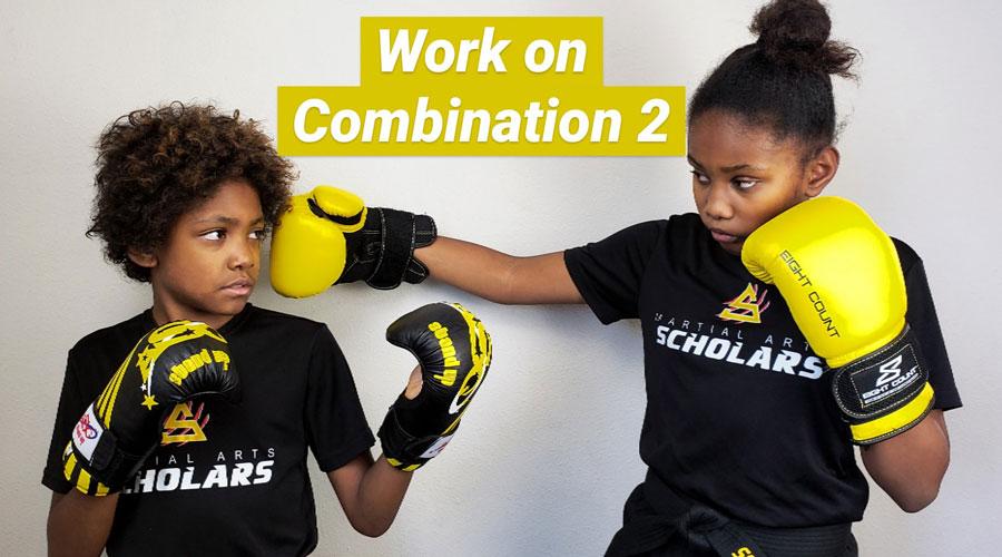 Work Combination #2